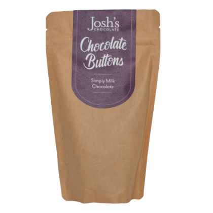Josh's Milk Chocolate Buttons